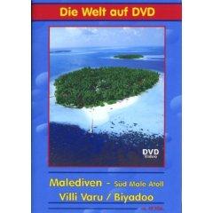 DVD: Malediven - Villi Varu Biyadoo