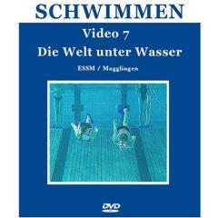 DVD 7 - Tauchen - Die Welt unter Wasser