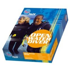 PADI: OWD Open WAter Diver Kit