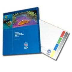 PADI: Digitaler Unterwasser Photograph  Manual - Deutsch
