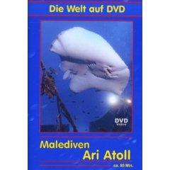 DVD: Malediven - Ari Atoll