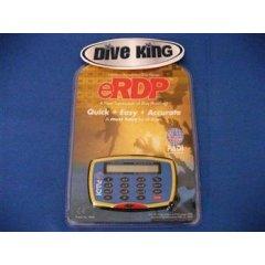 PADI: eRDP - das elektronische RDP für jeden Taucher