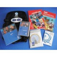 PADI: Divemaster Basic DVD Kit
