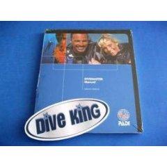 PADI: Divemaster Manual