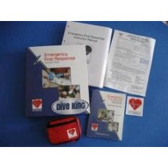 PADI: EFR Instructor Manual - Emergency First Response