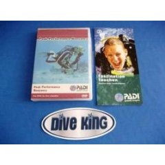 PADI: Tarierung in Perfektion - PPB DVD