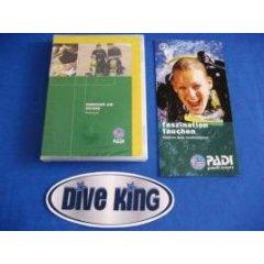 PADI: EAN Nitrox Diver DVD