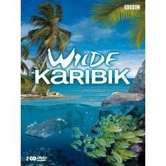 DVD: Wilde Karibik (2 DVDs)