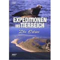 DVD: Expeditionen ins Tierreich: Die Ostsee (2 DVDs)