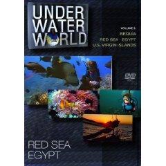 Under Water World Vol. 9 - Red Sea, Ägypten