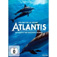 DVD: Atlantis