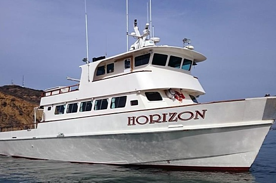 MV Horizon