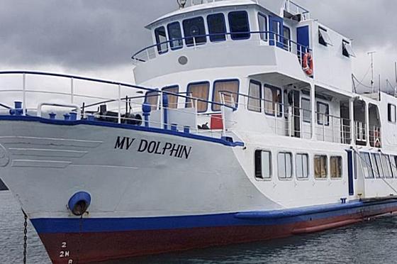 M/V Dolphin