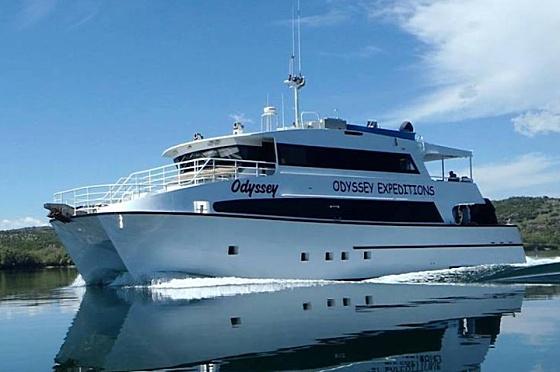 MV Odyssey