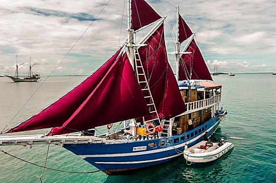 Ratu Laut Phinsi