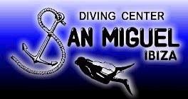 Diving Center San Miguel Ibiza