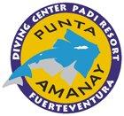 Tauchschule Punta Amanay Fuerteventura