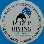 Top Diving dive centre