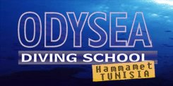 OdySea Diving Shool - Tunisia - Hammamet