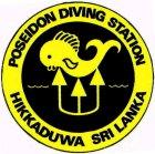 Poseidon Diving Station