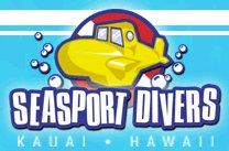 Seasport Divers on Kauai and Niihau