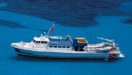 Oceanus Liveaboard Scuba Diving Expeditions
