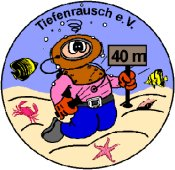 Tauchverein Tiefenrausch e.V.