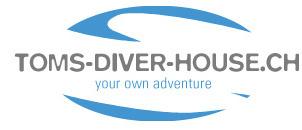 Toms Diver House, Safaga