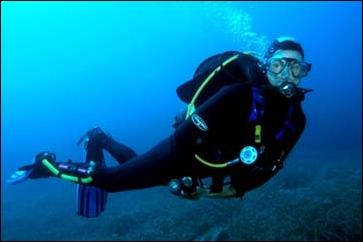 Unterwasserfotografie Frank Hoefken