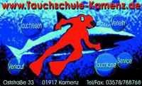 Tauchschule Kamenz
