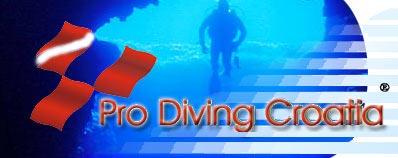 ProDiving Croatia - Tourist Diving Association