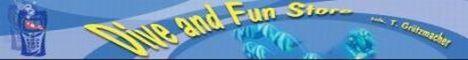 Dive & Fun Store