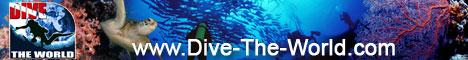 Dive The World Thailand