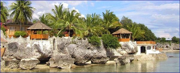 Magic Island Dive Resort