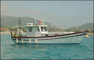 Spiro-Sub Elba - Padi Dive Center