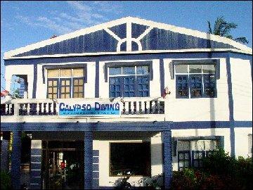 Tauchschule Calypso Diving, Koh Samui, Thailand