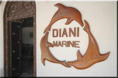 Diani Marine