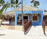 Punta Cana - Bahia Principe - Scubacaribe