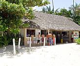 Punta Cana - Melia Caribe Tropical - Scubacaribe