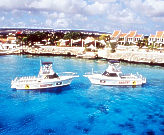 Bonaire- Captains Dons Habitat Diving Center
