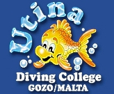 Gozo - UTINA Diving College