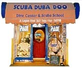 Scuba Duba Doo
