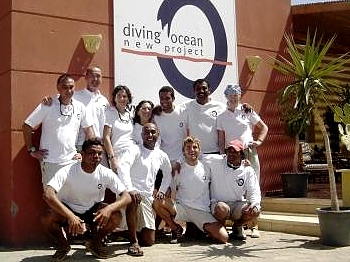 Diving Ocean Sharm el Sheikh und Marsa Alam