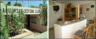Marriott - Aquarius Diving Club