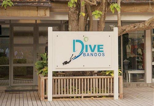Bandos - Dive Bandos