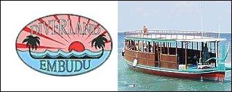 Embudu - Diverland