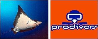 Komandoo - Pro Divers