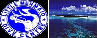 Nalaguraidhoo - Little Mermaid Diving Center
