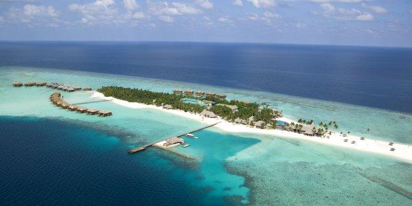 Veligandu Huraa - Scubasub Maldives