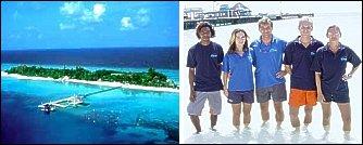 Veligandu Island - Ocean Pro Divers